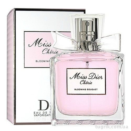 Christian Dior Miss Dior Cherie Blooming Bouquet edt 100ml